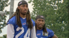 7 Bills training camp observations: Day 1
