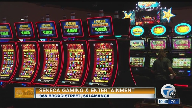 Seneca casino free tulalip casino blackjack surrender