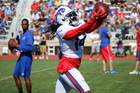 5 things to watch for in Bills - Washington