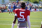 Joe B: 7 observations from Bills minicamp: Day 3