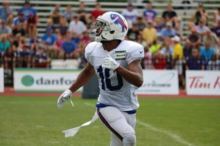 Joe B: 5 Bills roster notes heading into Sunday