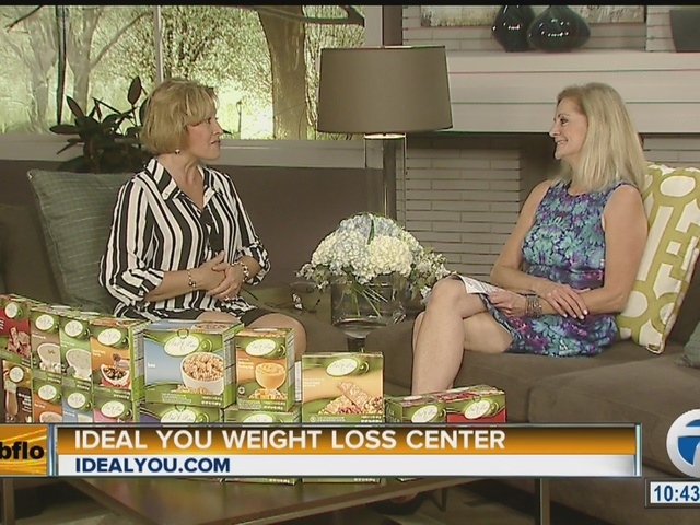 How can i get my partner to lose weight