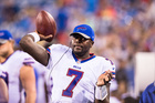 Joe B: Jones trade a slight win for the Bills