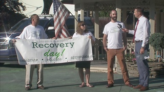 Recovery Day is this Friday in Williamsville
