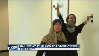 Buffalo store owner accused of food stamp fraud