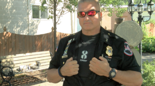 'Invest in a Vest' aims to protect officers