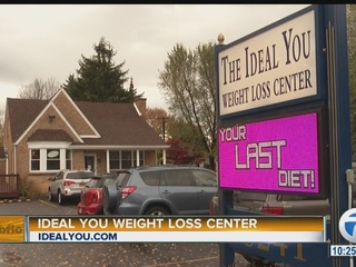 Ideal You Weight Loss Center in Williamsville