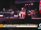 15th Annual Lewiston Jazz Festival