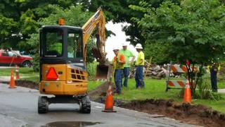 Natural gas leak advisory lifted in Holley