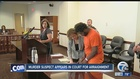 Man in Lackawanna stabbing murder in court
