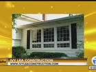 Ivy Lea Construction - Window Replacement