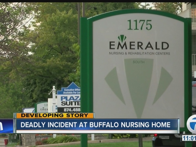 Police investigate deadly incident at local nursing home