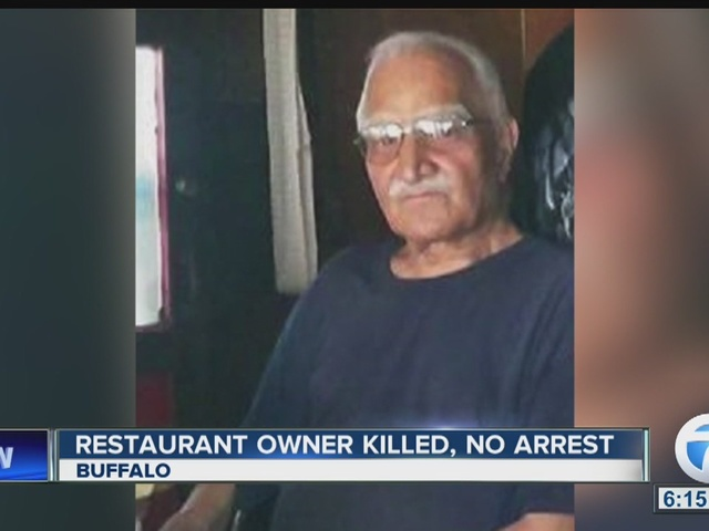 Restaurant owner killed almost two months ago, still no arrest