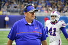 Bills HC Rex Ryan impersonates Bill Belichick