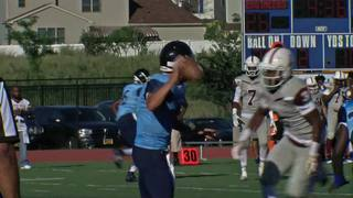Sept. 5 - Top 5 Plays of the Week