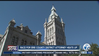 Meet the men vying to be the new Erie Co. D.A.