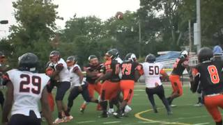 Sept. 12: Top 5 Plays of the Week