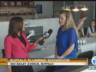 Buffalo Plumbing Showroom Buffalo Buffalo Ny