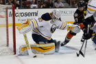 What to Watch: Sabres at Canucks (Oct. 20)