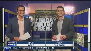 WATCH: Friday Football Frenzy (Sept. 16)
