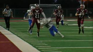Sept. 19 - Top 5 Plays of the Week