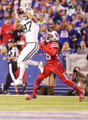 Joe B All-22 Review: Grading Bills vs. Jets