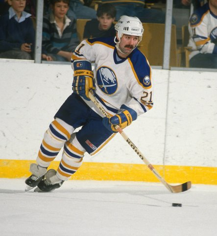 Former NHL defenceman Richie Dunn dies at age of 59