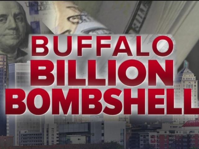 Buffalo Billion Bombshell