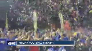 WATCH: Friday Football Frenzy (Sept. 23)