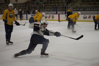 5 Sabres training camp observations: Day 2