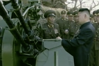 South Korea has a plan to assasinate Kim Jong Un