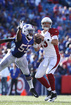 Joe B: 7 observations from Bills - Cardinals
