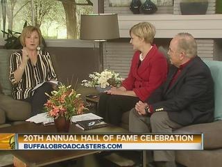 Hall of Fame Dinner