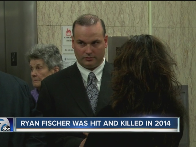 Anthony DiFilippo sentenced for death of Ryan Fischer