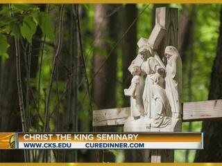 Christ The King Seminary