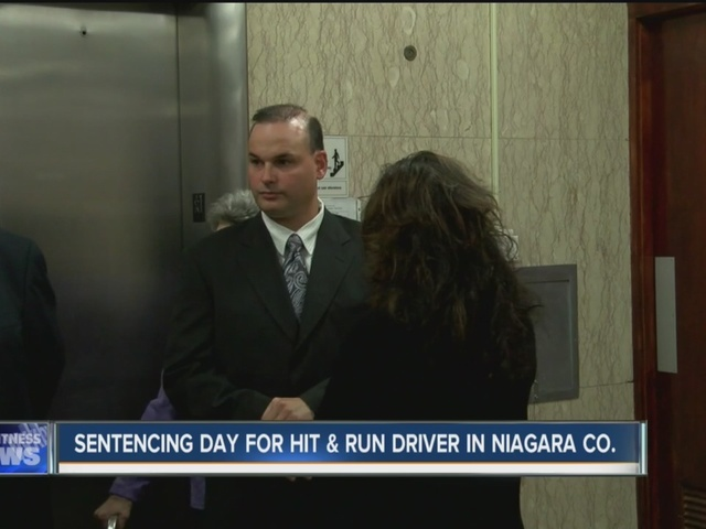 DiFilippo sentenced to face jail time for death of Ryan Fisher