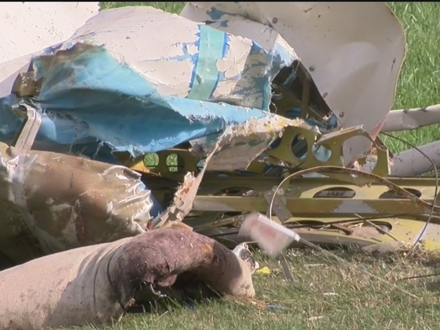 NTSB says planes involved in deadly crash were not in contact with air…