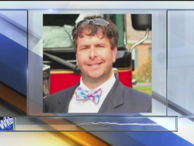 Williamsville Deputy Mayor on leave following DWI charges