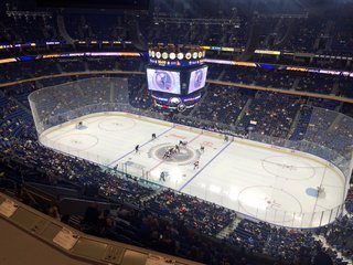 5 observations from Sabres 3-2 win over Senators