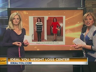 How The Ideal You Weight Loss Diet Works