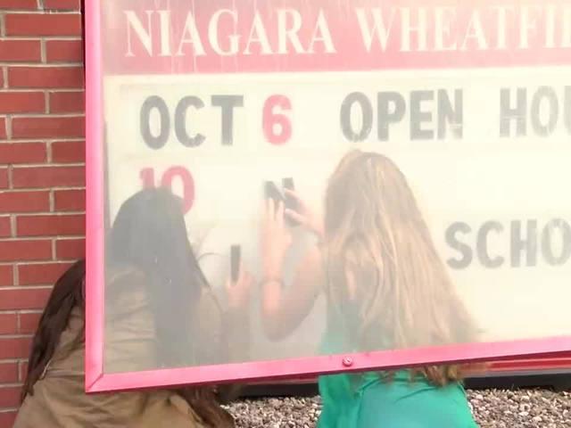 Niagara Wheatfield School District to rename