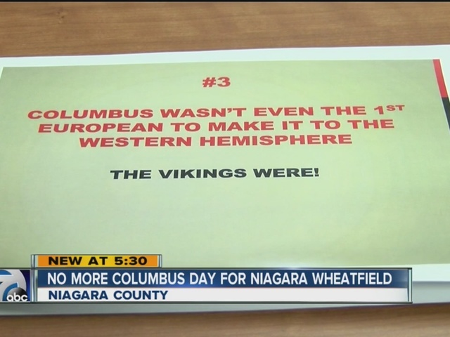 Niagara Wheatfield School District to rename