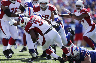 Joe B All-22 Review: Grading Bills vs. Cardinals