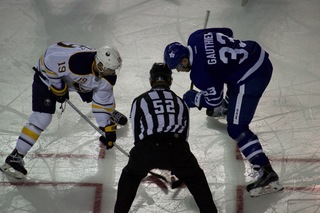 5 observations from Sabres 1-0 win over Leafs