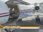 Mercy Flight Fundraiser