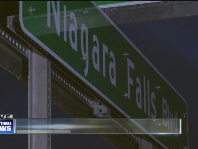 More crosswalk concerns along Niagara Falls Blvd after fatal crash