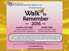 Walk to Remember 2016