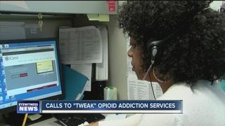 "Activists: REAP/Addiction Hotline need ""tweaks"""