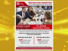 Destination Marketing and Management Summit