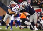 Joe B: 5 things to watch in Bills - Patriots